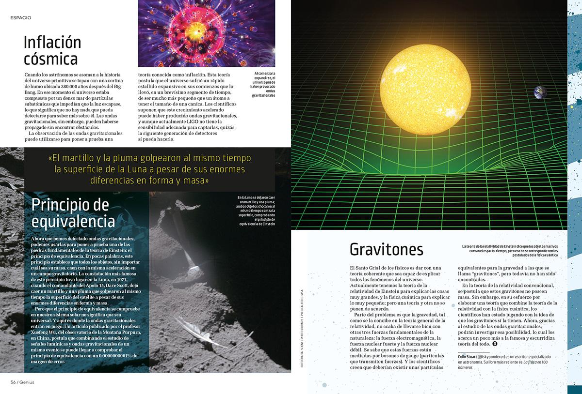Genius 7, p. 56-57